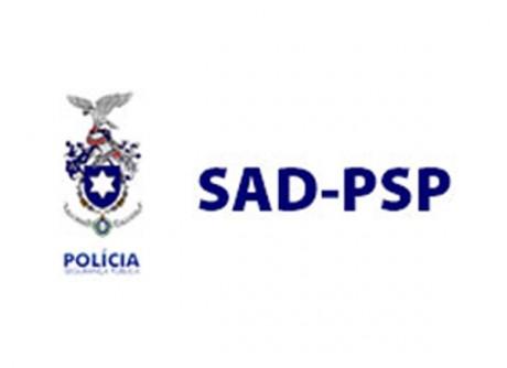 SAD-PSP